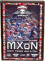 MXoN: Sixty Years And A Day